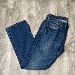 American Eagle Original Straight leg jeans - 32x30